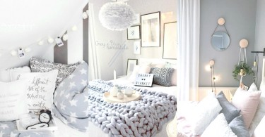 繼粉灰色之後的絕美配色!20款質感「灰藍色家居」,讓家裡變示範單位的秘密!