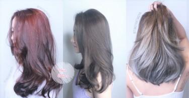 用膚色來挑選髮色!只要染對顏色就能更顯美顯白,快來尋找妳的命定髮色!