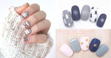 我的指甲也要過聖誕!15款「聖誕美甲」造型~恨不得有多幾雙手!