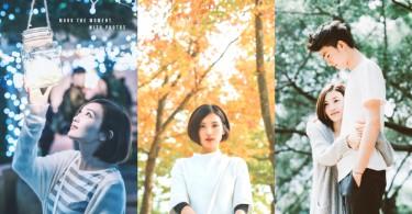 男友會拍照就是讚!必須追蹤的香港攝影IG,旅行照和情侶照都拍得清新唯美〜