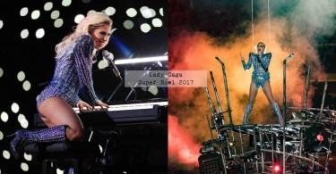 錯過實在太可惜了!Lady Gaga 超級碗超精彩演出,現在就一起重點重溫吧!