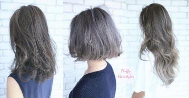 要打造充滿線條感的髮型就是看這3點!蓬鬆感絕對是讓髮型要變得時尚好看的關鍵啊!