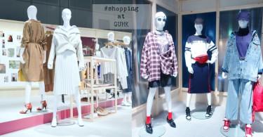 GU香港首間店鋪初春開幕!率先預覽必買單品,跟著這張清單買便準沒錯了~