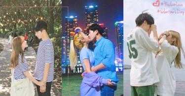 告白就是浪漫又心動的回憶~8句情人節甜蜜告白句子,下一年情人節放閃可能也是你啊!