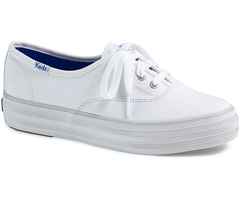 Keds White Shoes Philippines