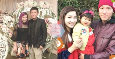 網民激讚好男人!愛妻張頴康發護妻聲明,「一個女人要照顧一頭家,其實係好辛苦好偉大!」