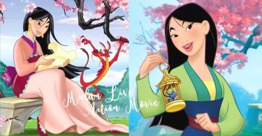 真人版《花木蘭》女主角是她?迪士尼不斷游說「星爺」終成功,能成為另一個經典嗎?