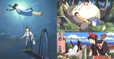 「越是試著忘記,越是記得深刻」!15句宮崎駿電影動人語錄,長大後看感受更深!
