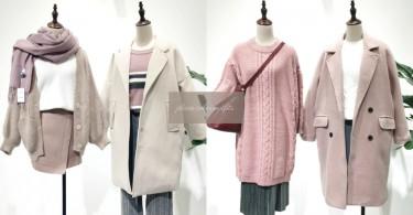 基本色穿膩了嗎?秋冬「溫暖色系穿搭」9選,其實素色還有很多選擇!