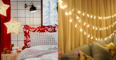 滿滿的北歐風!6大必要家品,把家怖置得暖暖有氣氛聖誕老人也要來你家囉~