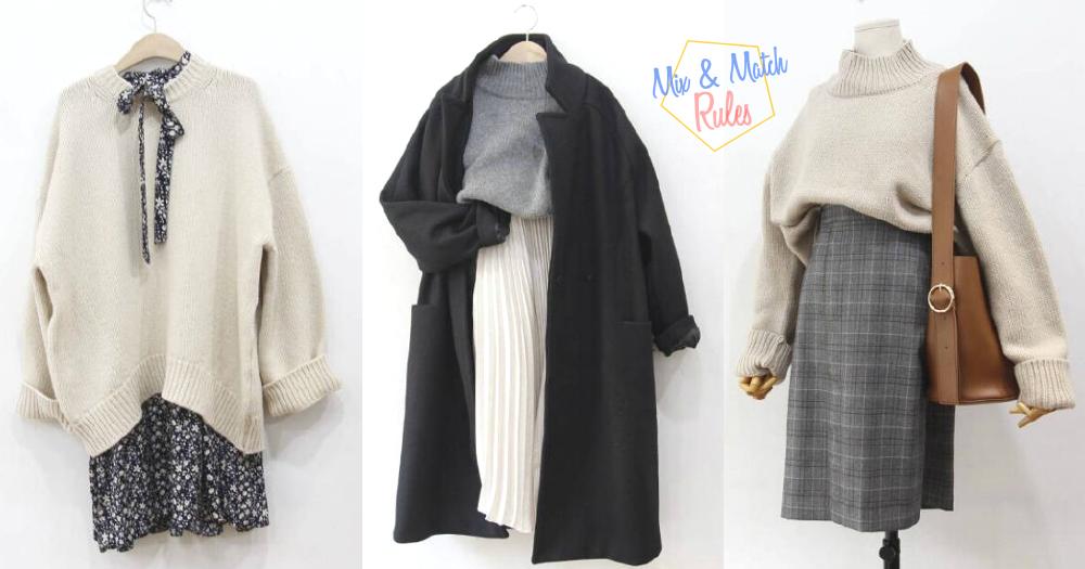 不會穿搭配色沒關係!「黑白灰女生」3個簡約穿搭術,別人絕對會覺得你是個時尚大師啊!