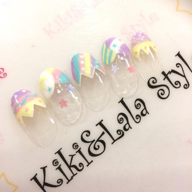 NailBook.jp