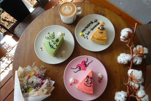 Sequel dessert