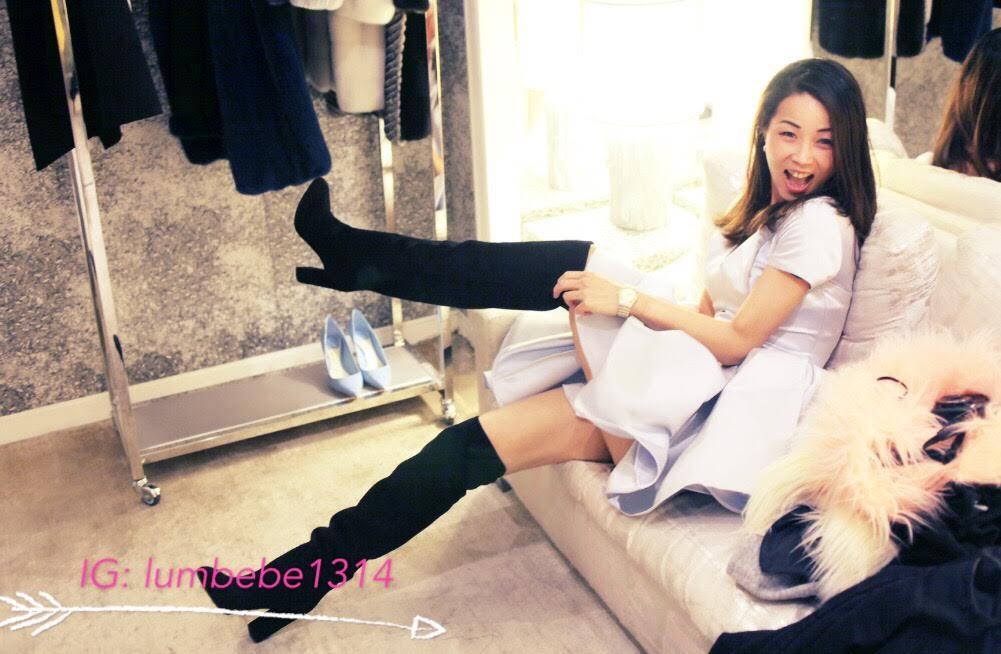 【花男子們手捧的 Dior !華麗轉身的迷人身形的 New Look】