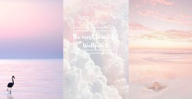 這些仙境真的存在的嗎?細數20張「超夢幻唯美風景」手機Wallpaper,看著看著絕對讓你有滿滿的治癒感!