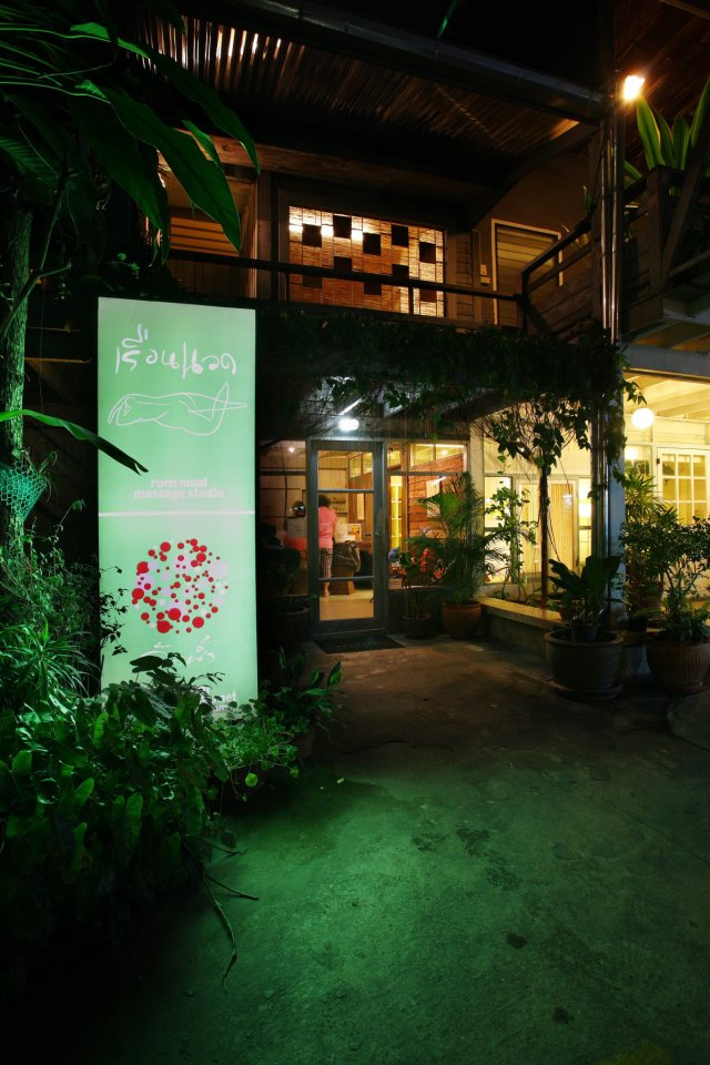 Ruen Nuad Massage Studio