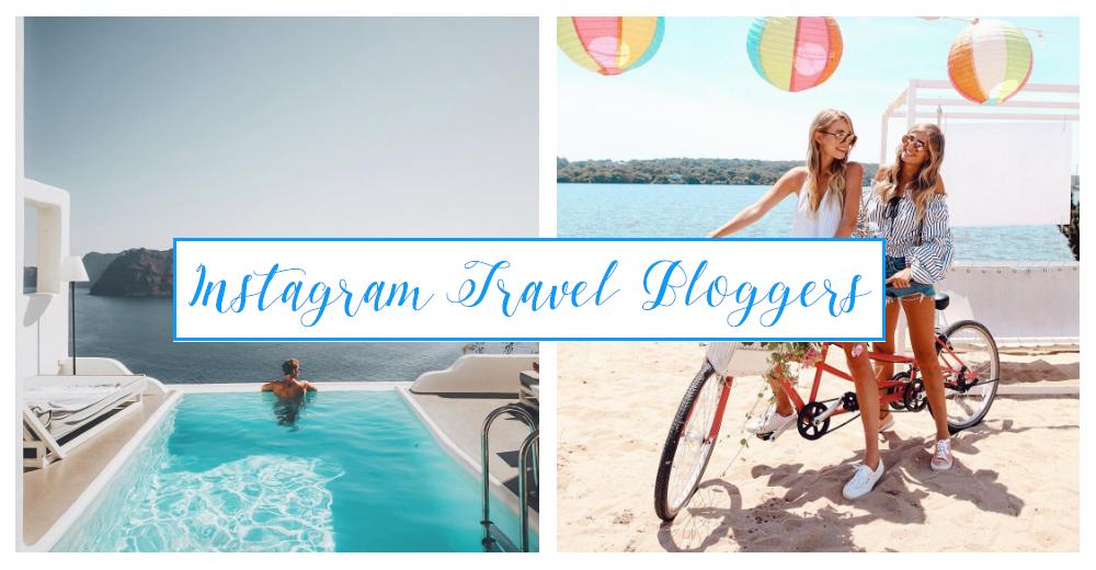 【給愛旅遊、愛拍攝的你!5個你必須馬上follow的Instagram travel bloggers!】