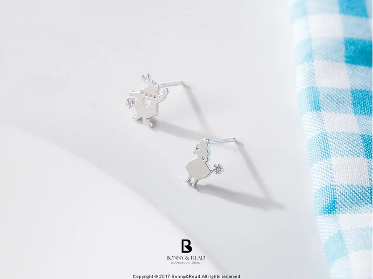Bonny & Read https://www.bonnyread.com.tw/products/alices-silhouette-earring