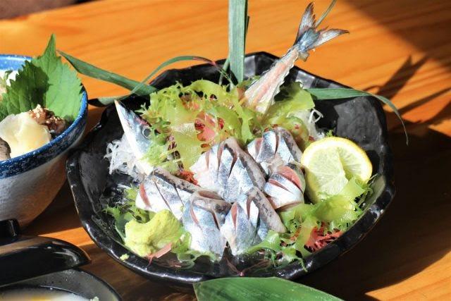 【灣仔—北海道秋刀魚の五重滋味享受│為食貓呼嚕嘆世界】