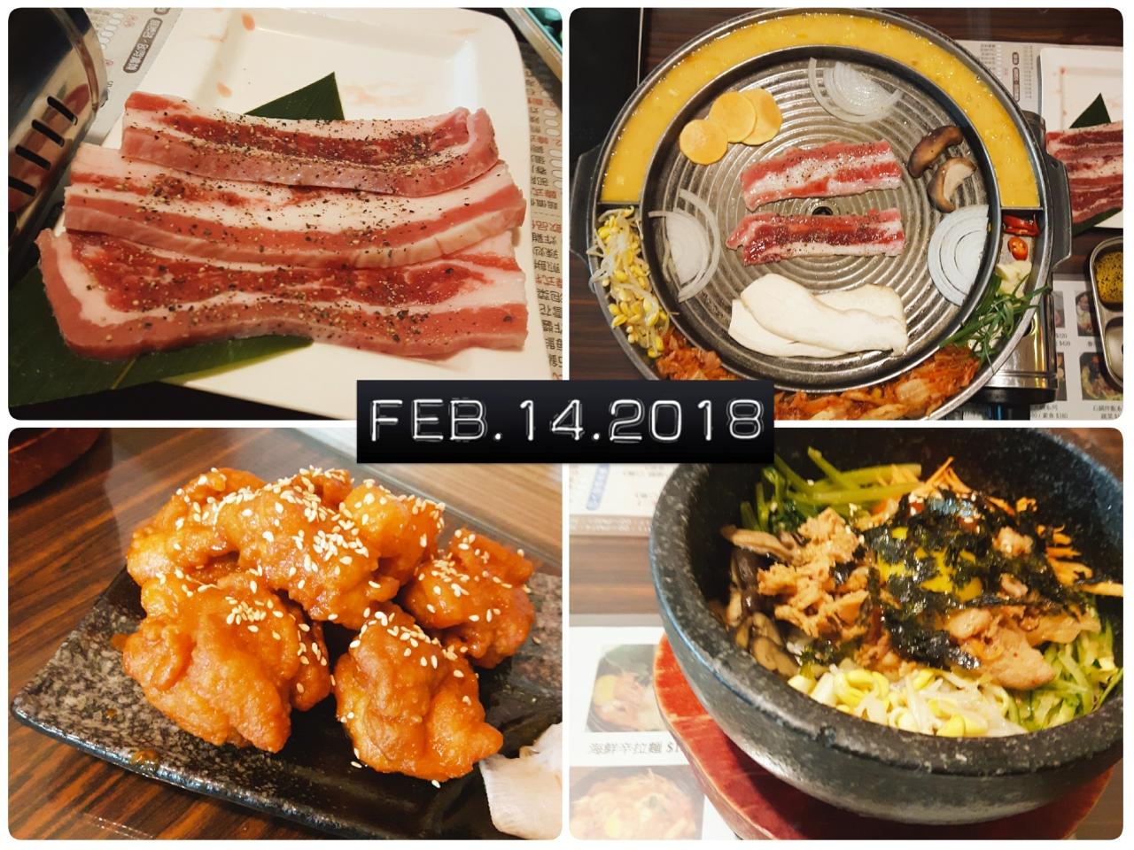 [韓式料理食記 - 瑪西達好吃嗎?]