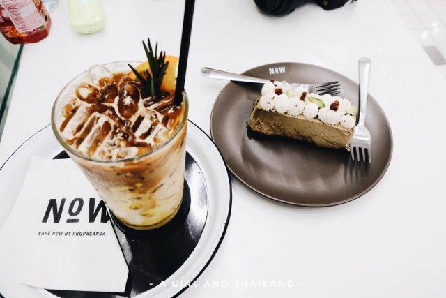 【曼谷】到Siam嘆忘不了的香橙咖啡