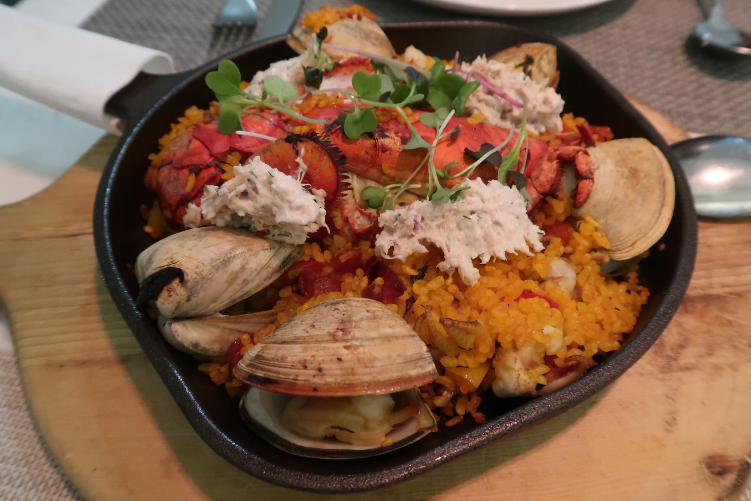佐敦高質西餐丨Chelsea Garden & Restaurant