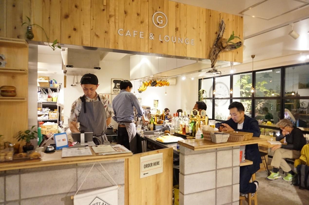 [東京住宿推薦] - 在東京尋找質感北歐風旅館 – GRAPHY HOTEL