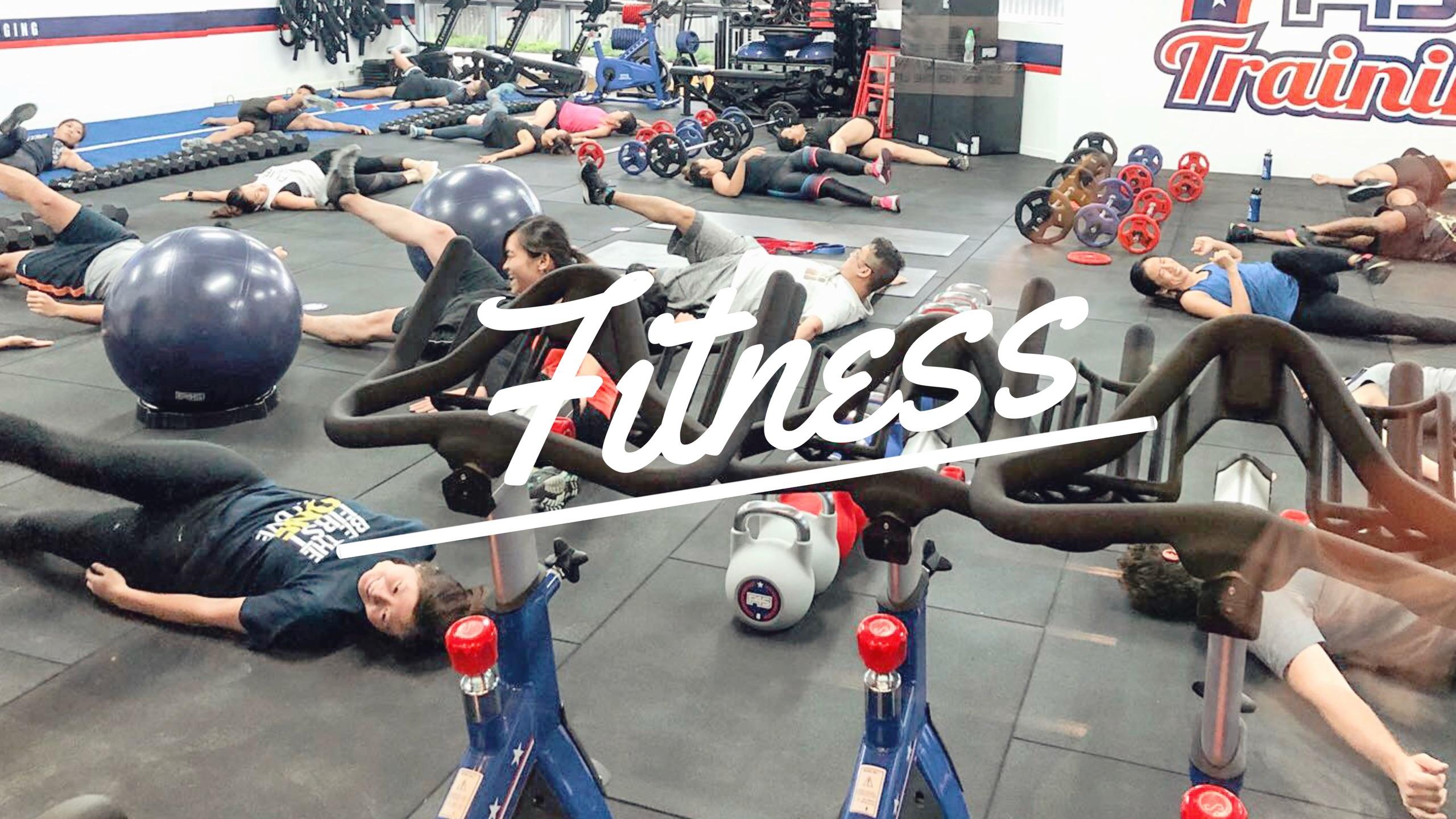 想瘦就不能懶! 4個讓你堅持做運動的貼士~