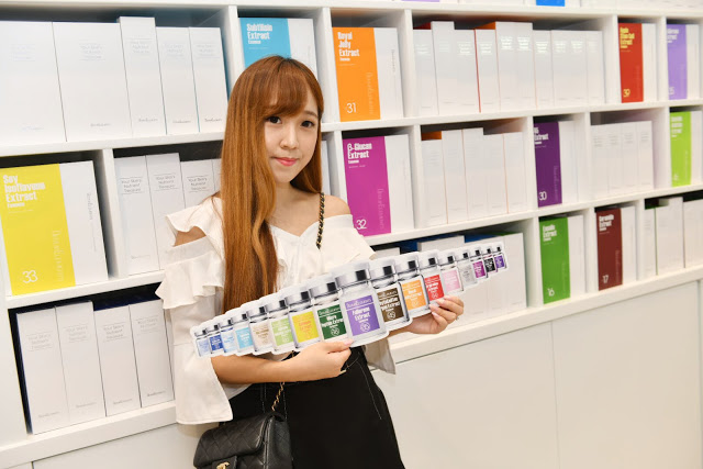 專業級保養品  丨急救肌膚必備丨DermaElements 原液寶庫