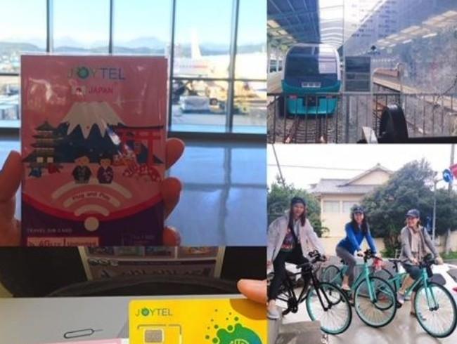 【日本,南伊豆の舞孃】單車之旅・穿越天與海的連線- 體會慢活趣