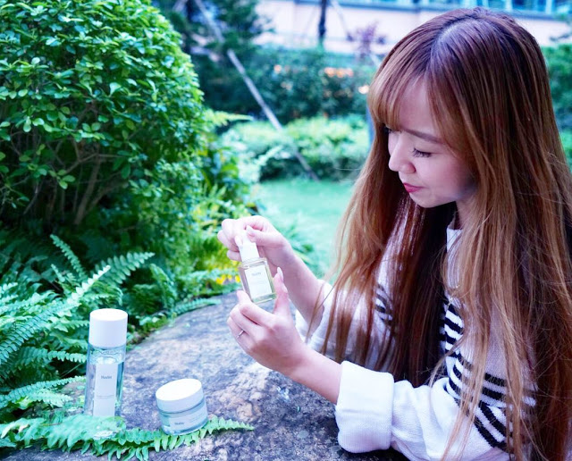 仙人掌種子護膚品?|莎莎都有得賣|韓國天然有機護膚品 Huxley