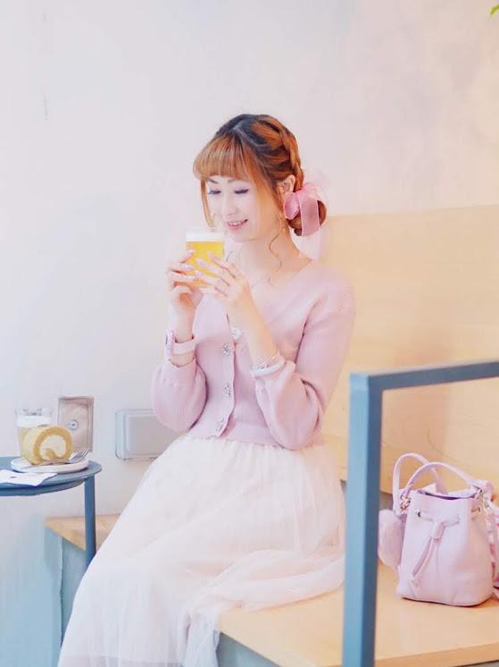 ♡ 美妝 ◆ 輕鬆打造自拍上鏡妝 ◆ Sasatinnie 啞緻無瑕粉底液 ♤